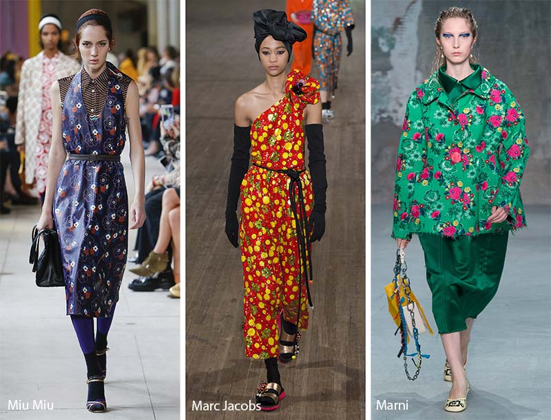 spring_summer_2018_print_trends_60s_floral_patterns